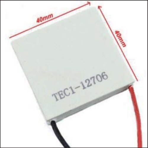 TEC1-12706-thermoelectric